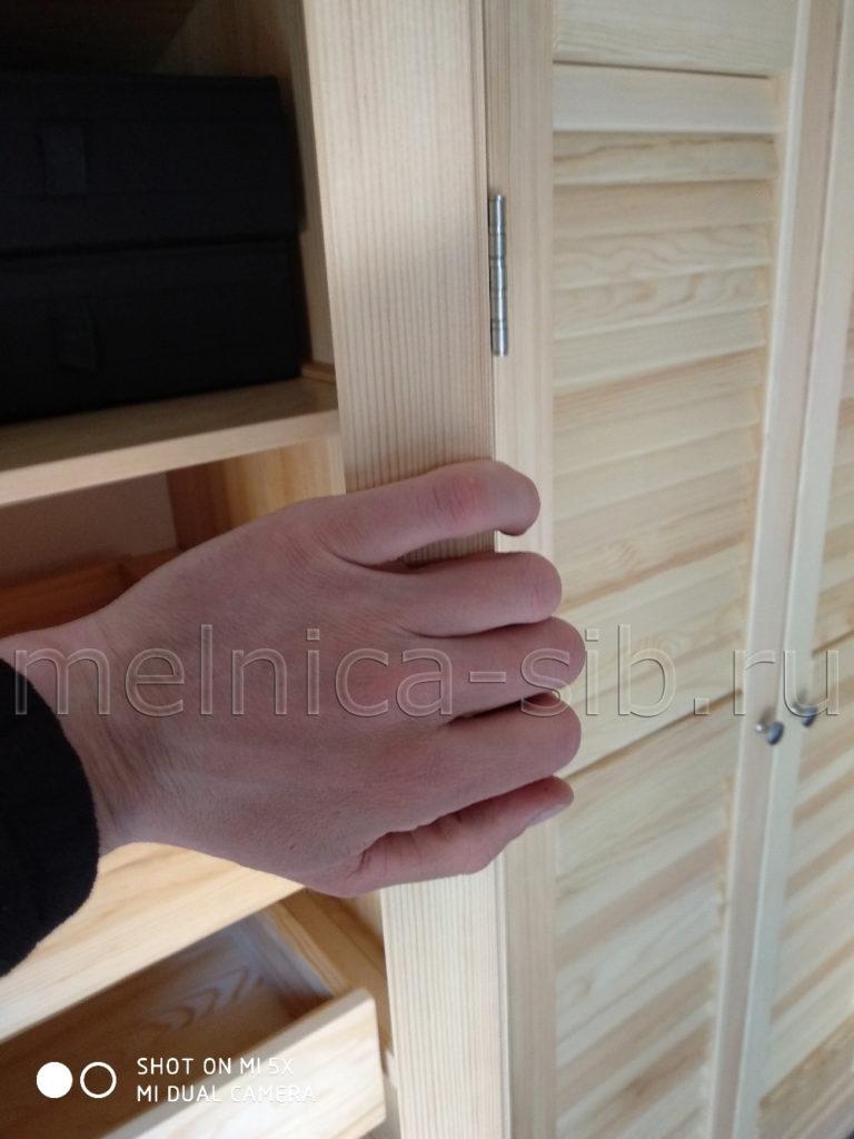 Двери для шкафов