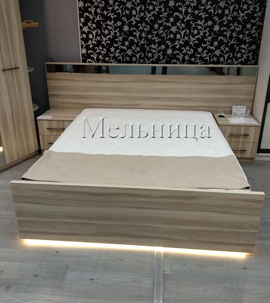 кровати, модель «Елена», фото 1