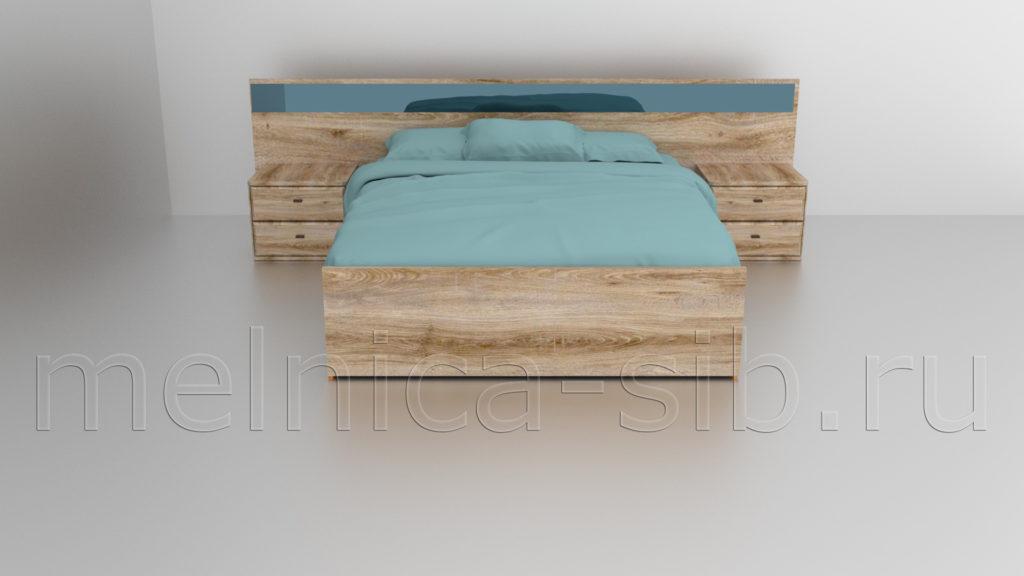 кровати, модель «Елена», фото 8