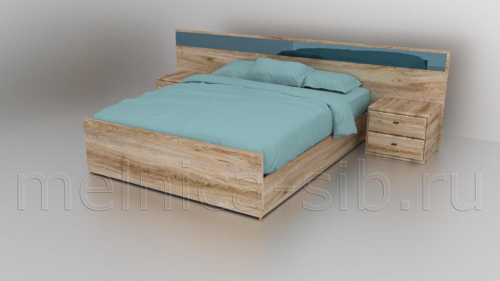 кровати, модель «Елена», фото 9