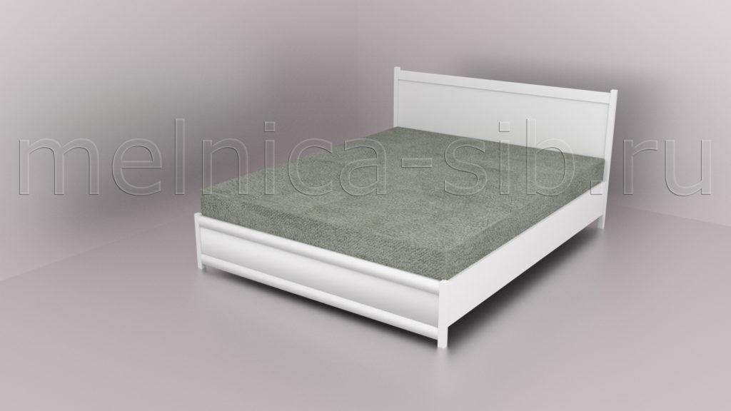 кровати, модель «Ирина», фото 3