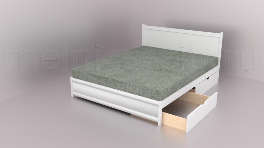 кровати, модель «Ирина», фото 6