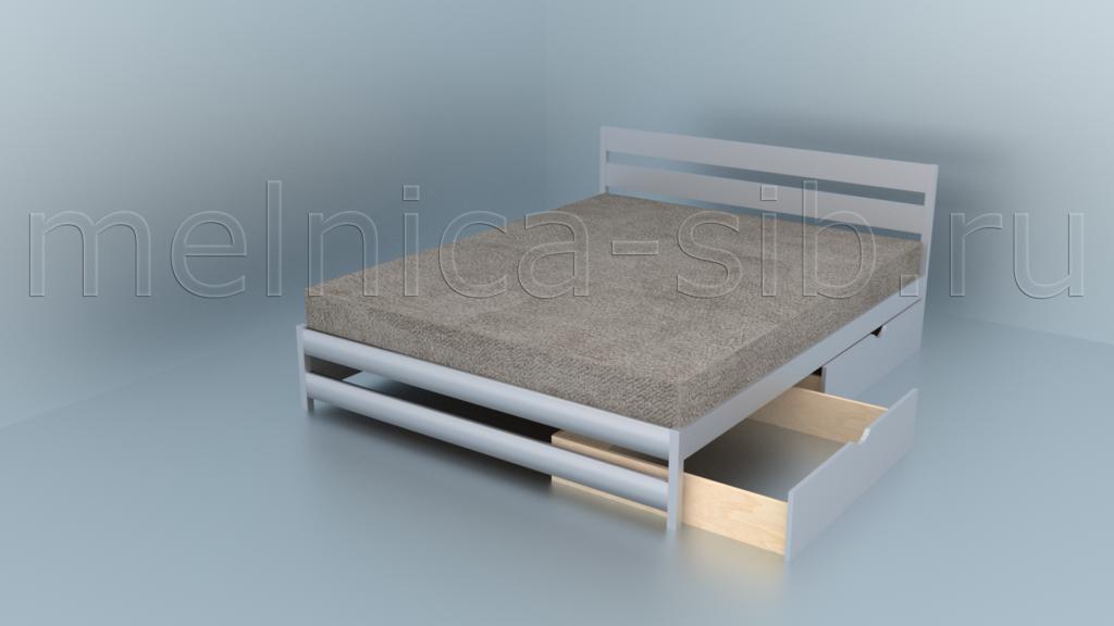 кровати, модель «Лея», фото 4