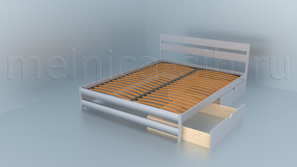 кровати, модель «Лея», фото 5