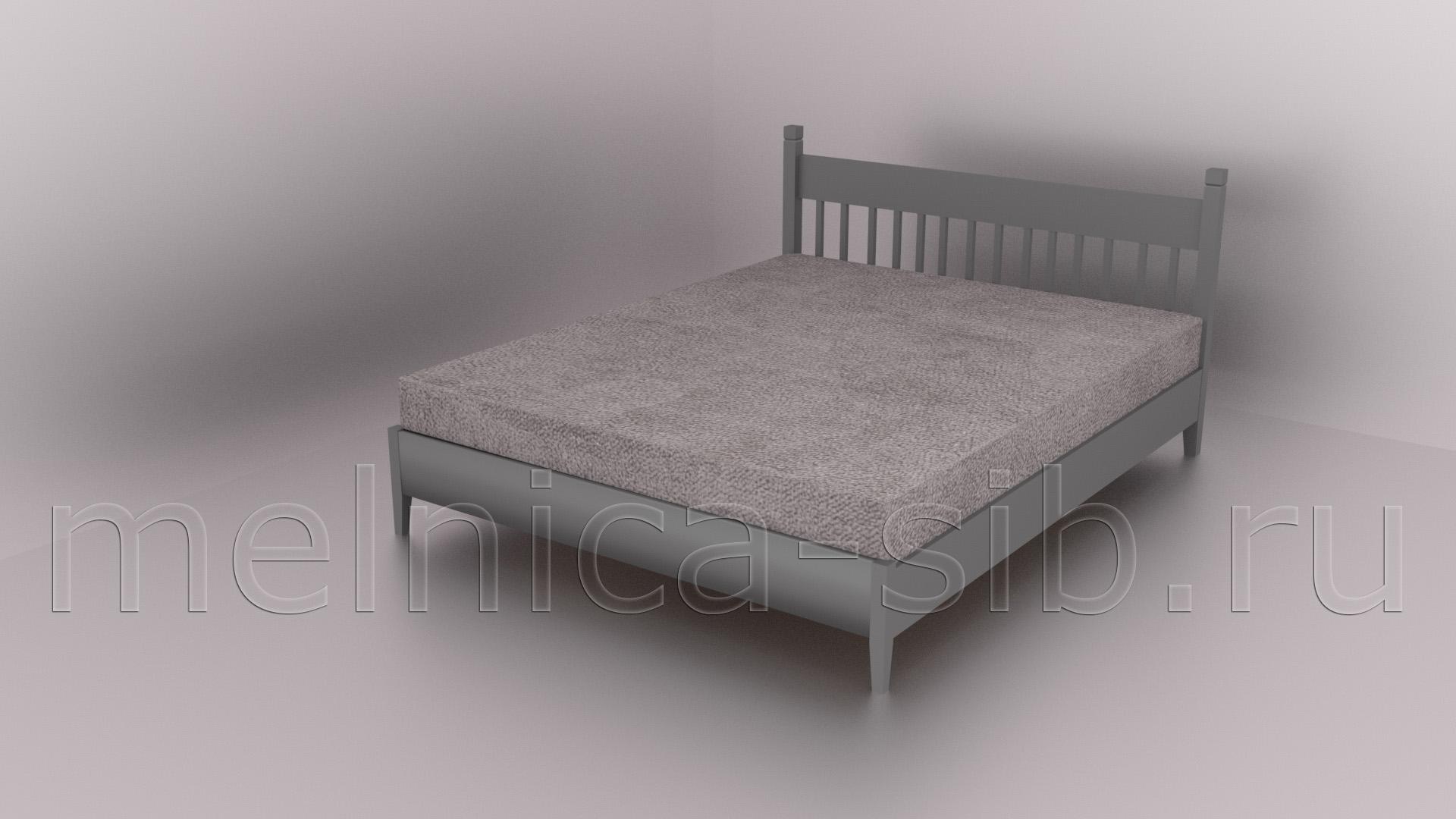 кровати, модель «Павел», фото 1