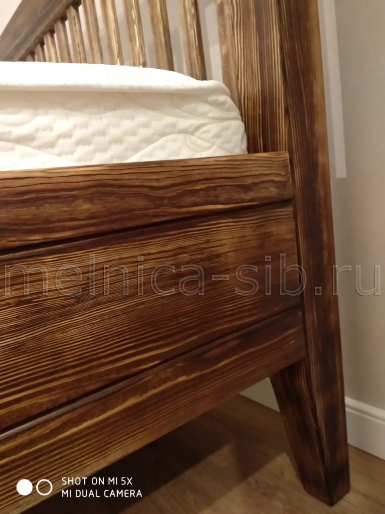 кровати, модель «Павел», фото 25