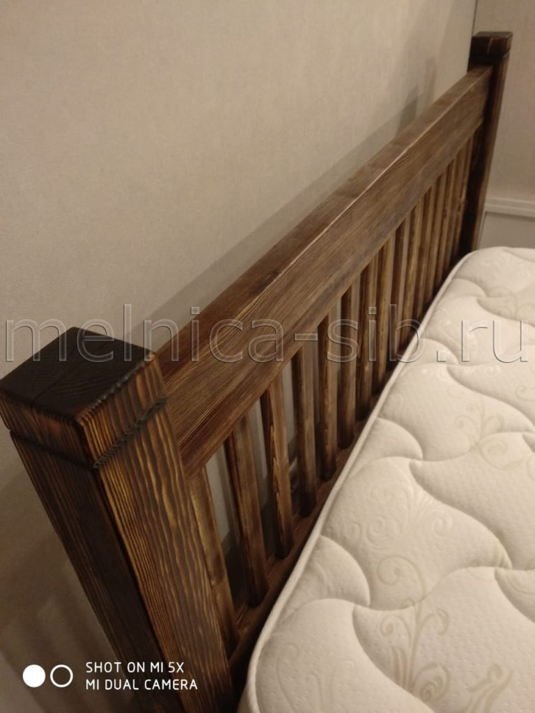 кровати, модель «Павел», фото 33