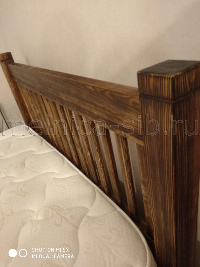 кровати, модель «Павел», фото 37