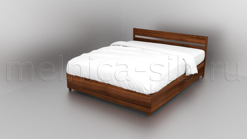 кровати, модель «Татьяна», фото 1