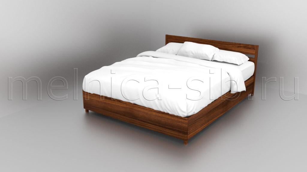 кровати, модель «Татьяна», фото 2